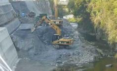 一般的な土木工事の排水処理